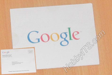 Подтверждение аккаунта В Google, Pin-код