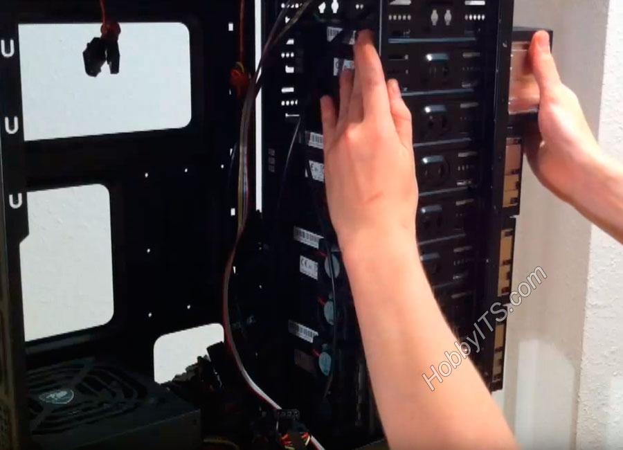 NAS или маломощный компьютер
