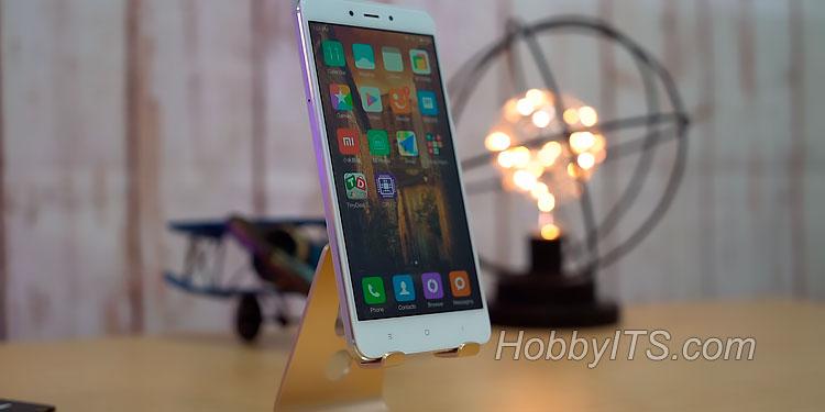 Обзор смартфона Xiaomi Redmi Note 4 с 10-ядерным процессором