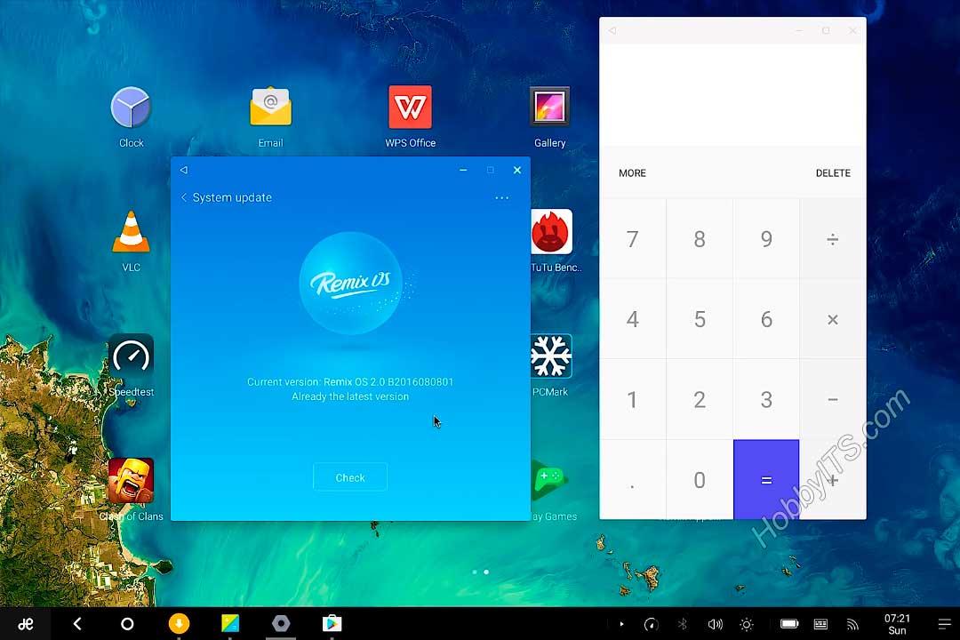 Как сделать скриншот на планшете nexus