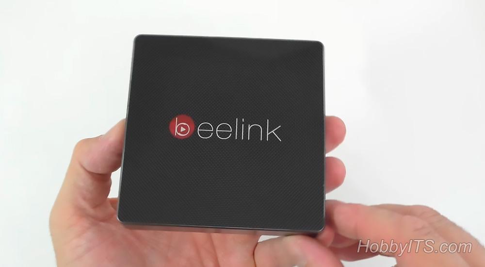Обзор ТВ приставки под управлением Android Beelink GT1