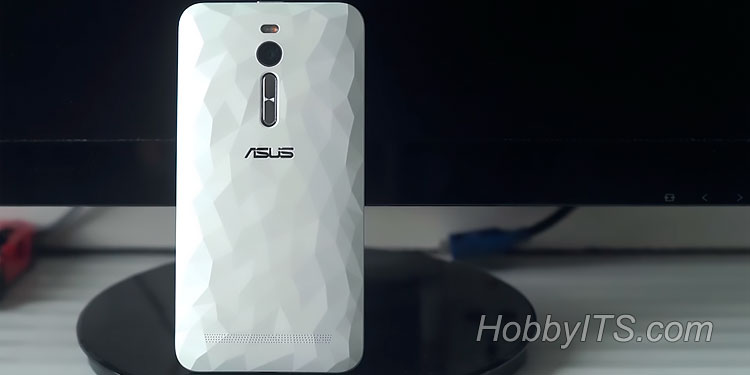 Смартфон с 4 ГБ ОЗУ ASUS Zenfone 2 DELUXE ZE551ML