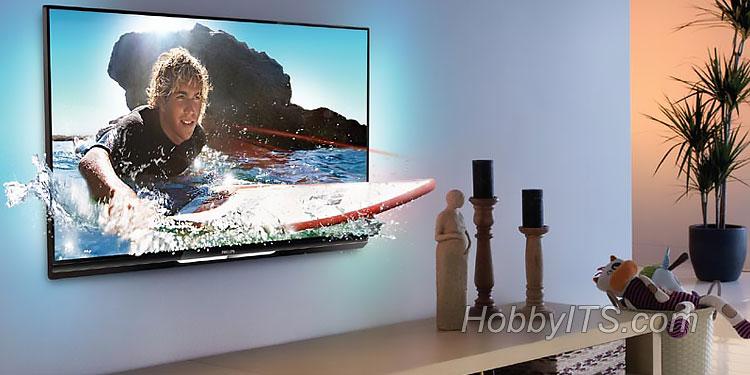 Какой 3D телевизор лучше? (активная и пассивная технология)