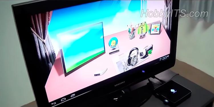 Smart TV приставка или как телевизор сделать умным