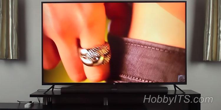 Xiaomi Mi TV 3 - высокотехнологичная телевизионная панель