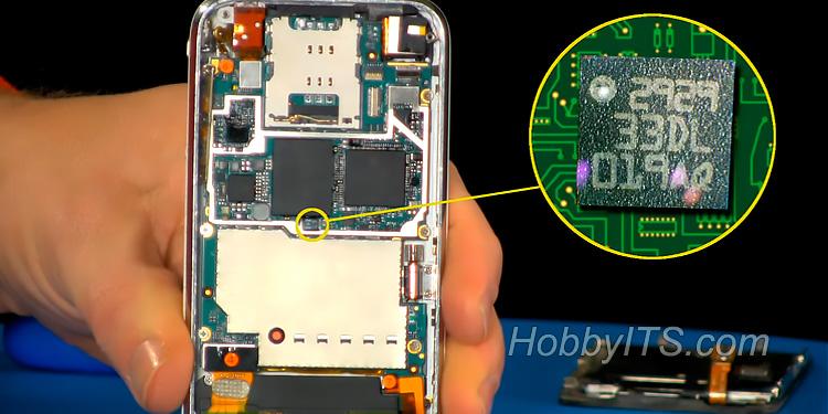 Что такое гироскоп в смартфоне и зачем он нужен?