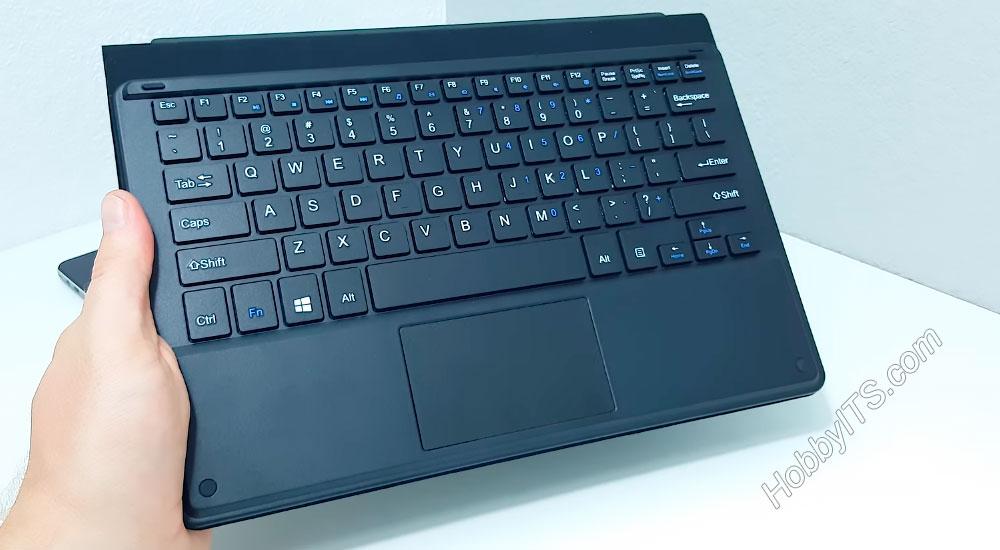 Фирменная клавиатура планшета Chuwi Vi10 Plus