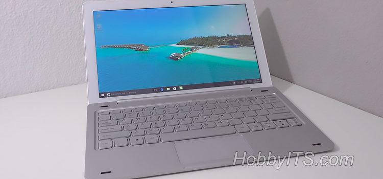 Обзор планшета Teclast Tbook 16 Pro 2 с ОС Windows и Android