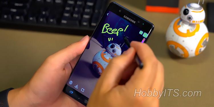 Для чего используют стилус в современных смартфонах и планшетах?