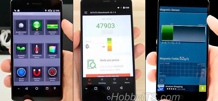 ТОП 3 китайских смартфона на которые стоит обратить внимание в уходящем году