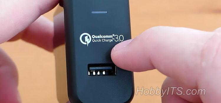 Как работает технология быстрой зарядки Qualcomm Quick Charge 3.0