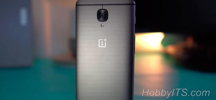 Обзор OnePlus 3T: чем примечателен обновленный флагман?