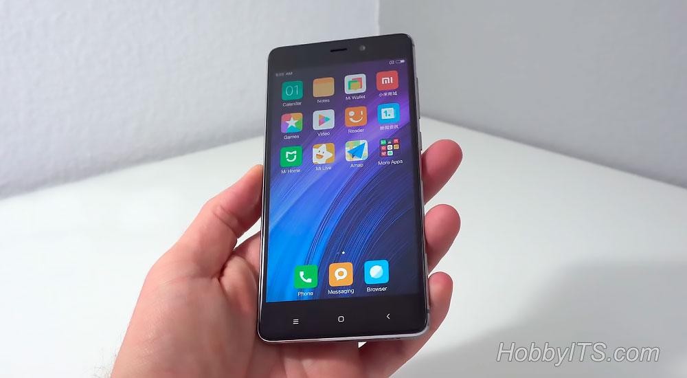 Xiaomi Redmi 4 Prime. Лучший среди бюджетных смартфонов?