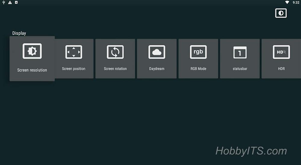 Наличие HDR на приставке MECOOL BB2 PRO