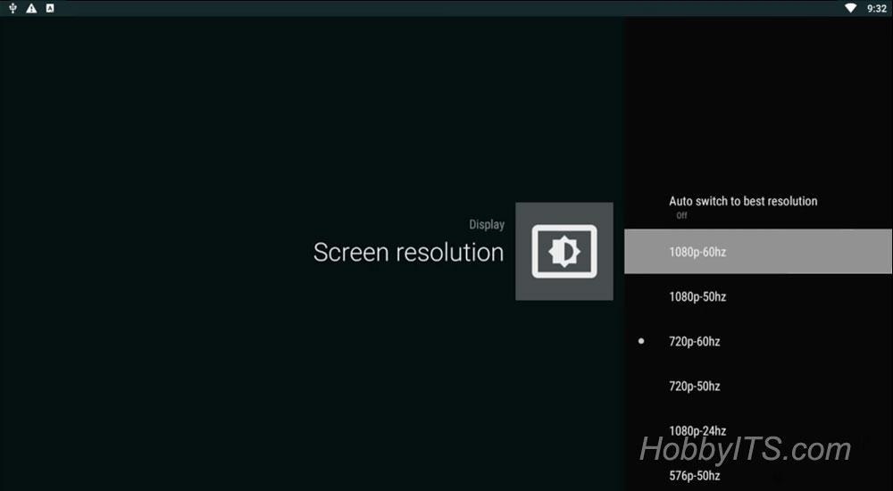 Поддерживается FullHD (4К) разрешение на MECOOL BB2 PRO