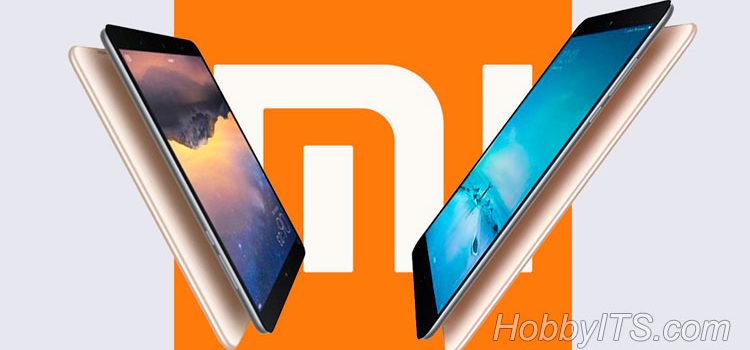 Новый планшет Xiaomi Mi Pad 3 готов завоевывать рынок