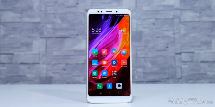Обзор Xiaomi Redmi 5 Plus