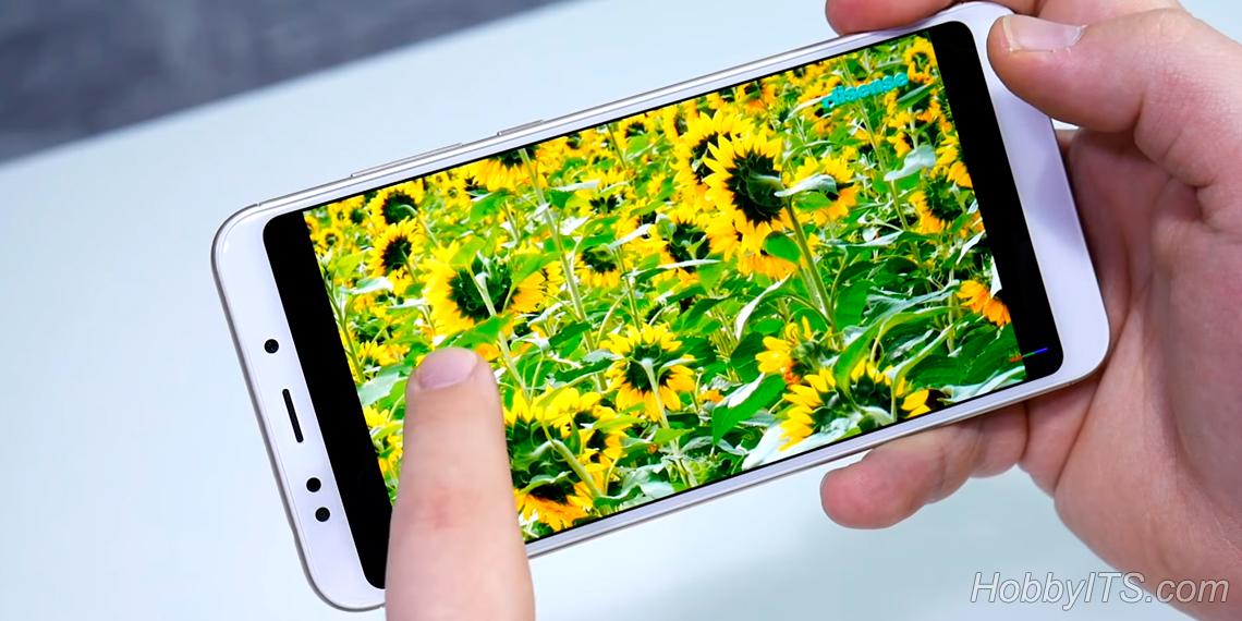 Экран Xiaomi Redmi 5 Plus