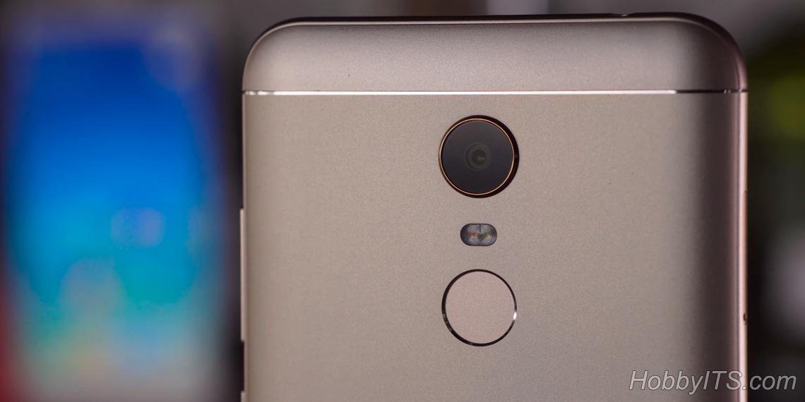 Камера Xiaomi Redmi 5 Plus