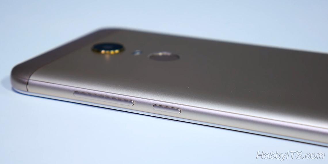 Боковая панель Xiaomi Redmi 5 Plus