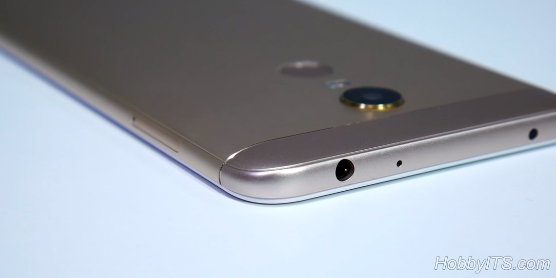 Верхняя панель Xiaomi Redmi 5 Plus