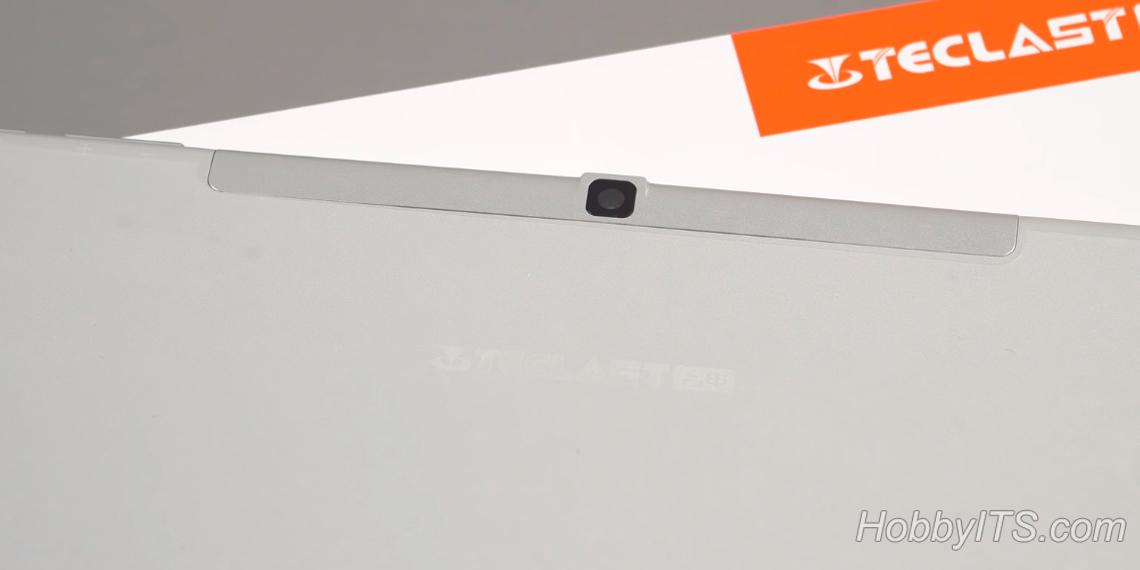 Широкоугольная камера на 13 мП в Teclast T20 4G