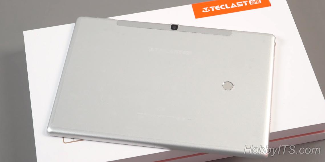 Внешний вид Teclast T20 4G