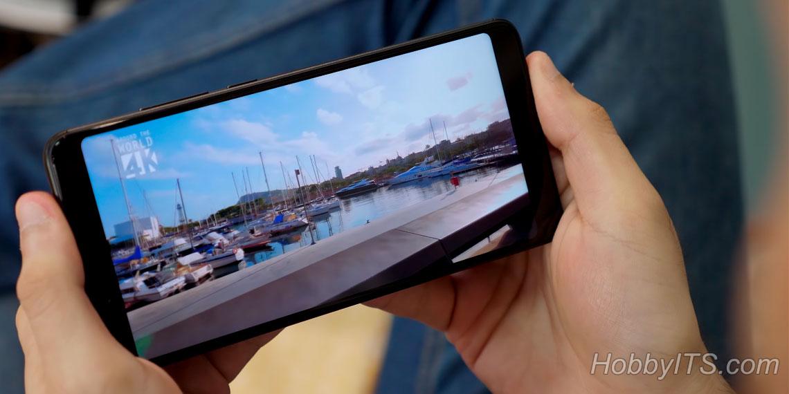 Качественный экран на Xiaomi Redmi Note 5