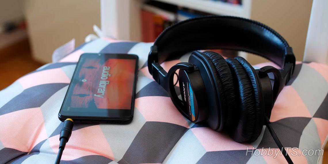 Качество звука на Xiaomi Redmi Note 5