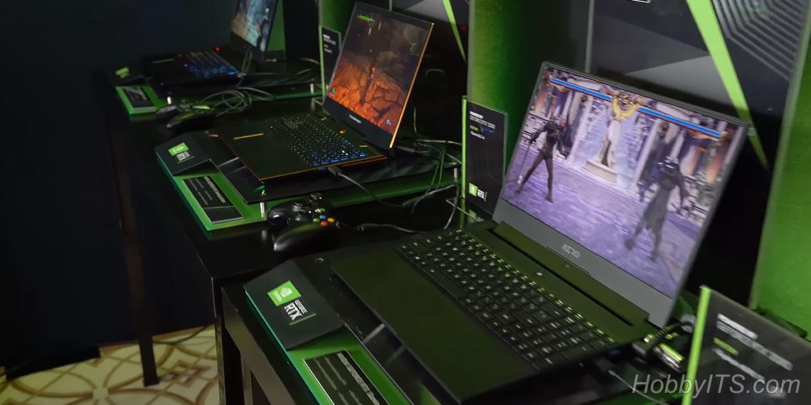Как выбрать игровой ноутбук в 2019 году и не взорвать свой бюджет